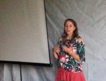 Vortrag Spiritueller Kreis Sauerland
