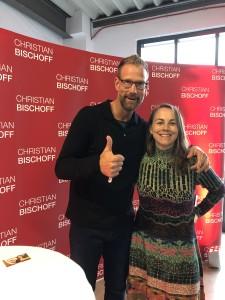 Einer der besten Persönlichkeitstrainer Christian Bischoff